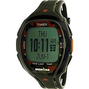 Timex Ironman Sleek 150