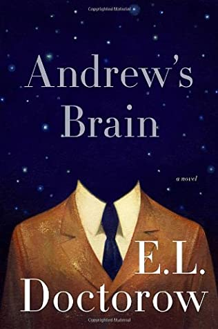 book cover of Andrew\'s Brain