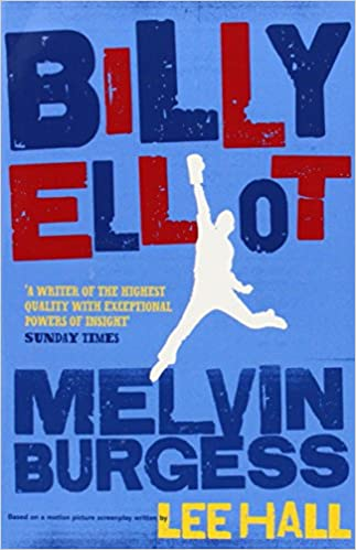 Melvin Burgess - Billy Elliot Audiobook Free Online