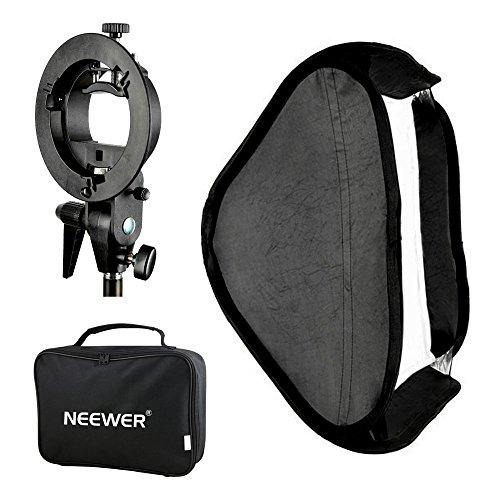 neewer photo studio bracket - 7