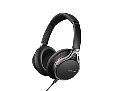 fcd0c2fc919 Image Unavailable. Image not available for. Color  Sony MDR10RNC Premium  Noise Canceling Headphone