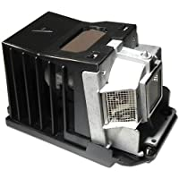 Electrified TLP-LW15 Replacement Lamp with Housing for Toshiba Products
