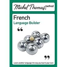 Michel Thomas French Language Builder