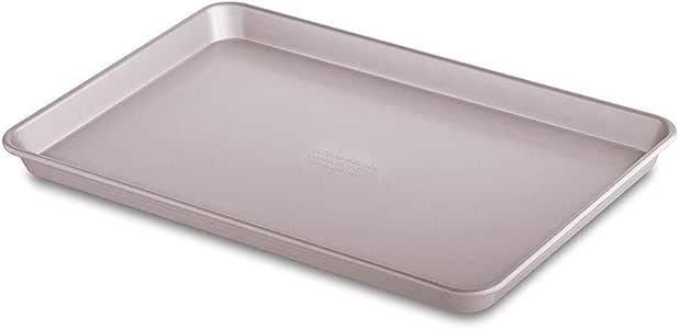 KitchenAid KB2CNSO15JR Acero inoxidable bandeja de horno: Amazon.es: Hogar