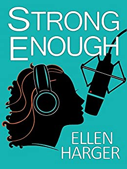 Strong Enough by [Harger, Ellen]
