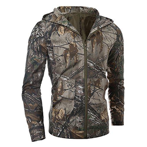 Varsity Dance Costumes - ELEPHANT DANCING Men's Outdoor Jungle Sportswear Hooded Softshell Jacket
