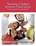 Bundle: Teaching in Today's Inclusive Classrooms: A Universal Design for Learning Approach + Premium Web Site Printed Access Card, Richard M. Gargiulo, Debbie Metcalf, 0495782629