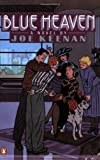 img - for Blue Heaven (Contemporary American Fiction) by Keenan Joe (1988-08-01) Paperback book / textbook / text book