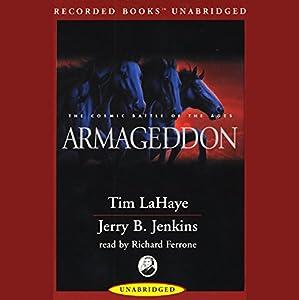 Armageddon Hörbuch