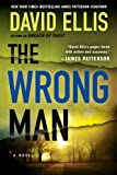 The Wrong Man, David Ellis, 0399158286