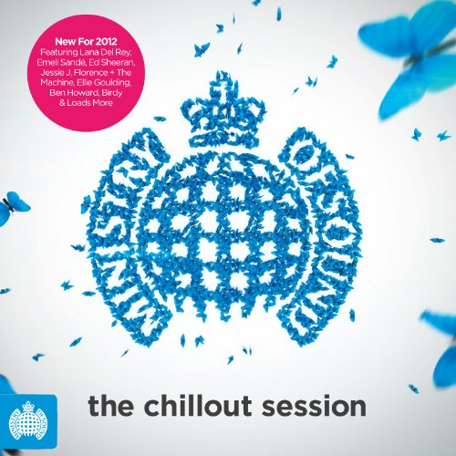 Ministry of Sound: Best of Chillout Sessions