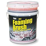 Stoner Car Care 91267 Foaming Brush Super Concentrated Cherry Foam, 5 gallon