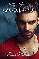 The King's Destiny (Corvidae Guard Book 2)
