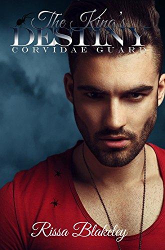 The King's Destiny (Corvidae Guard #2)