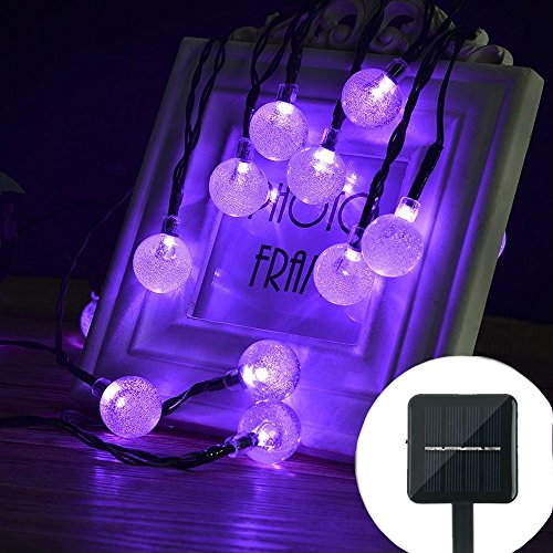 Solar String Light Decorative Lighting product image