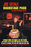 Backstage Pass, Joe Vitale, 098167190X