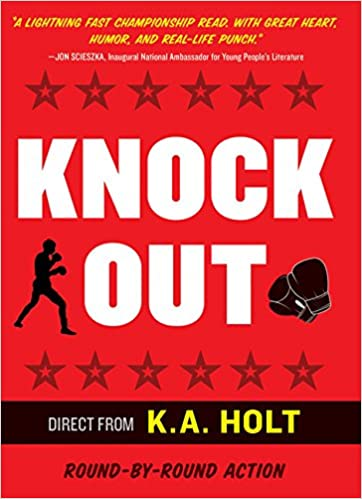 Image result for knockout holt amazon