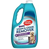 Simple Solution 11893N-3P Pet Stain and Odor Remover
