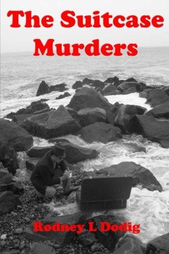 Murder Suitcase - 3