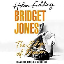 Bridget Jones: The Edge of Reason   Livre audio Auteur(s) : Helen Fielding Narrateur(s) : Imogen Church