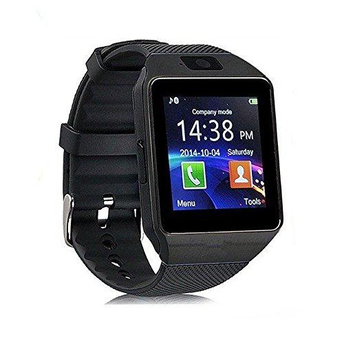 Best Smart Wristwatch With Bluetooths - Smart Watch dz09 with Camera Bluetooth