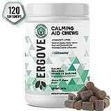 ERGOVE New Developed Formula Calming Aid Chews for...
