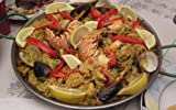 Sabor Latino: Flavors from Cuba, Mexico & Spain