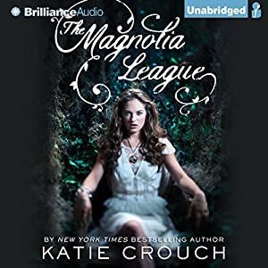 The Magnolia League Audiobook