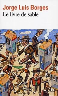 Le Livre de sable, Borges, Jorge Luis