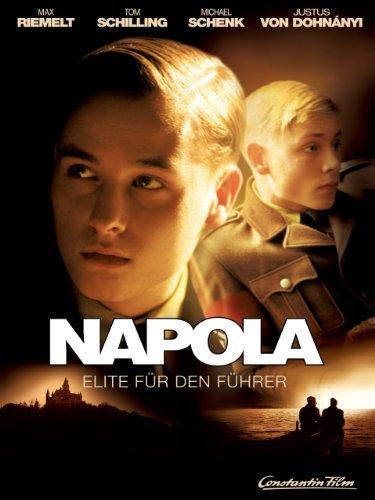 Napola – Elite für den Führer Film