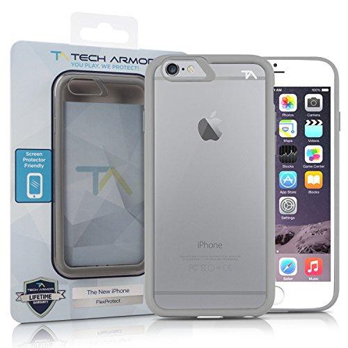 Apple iPhone 6 Plus Case, Tech Armor Apple iPhone 6S / iPhone...