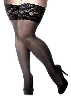 dd359cd4083 Biggi Big Magic 20 stockings Large Sizes  Amazon.co.uk  Clothing