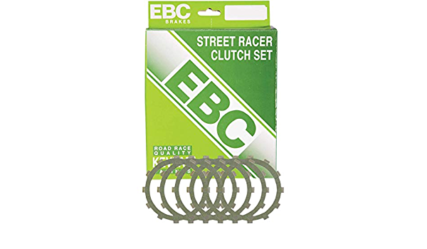EBC Brakes SRC45 Street Racer Clutch
