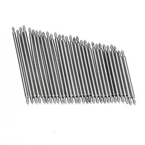 8 25mm 360Pcs Spring Watchmaker Stainless