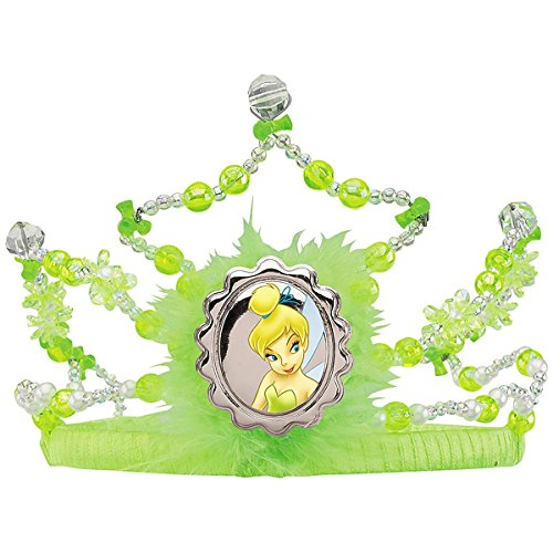 [Tinker Bell Tiara Costume Accessory] (Tinker Bell Child Tiara)