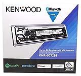 Kenwood KMR-D772BT Marine Boat CD Receiver