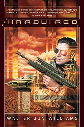 Book cover for Hardwired