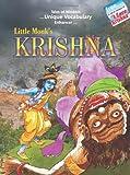 Little Monk's Krishna, Pooja Pandey, 8183280617