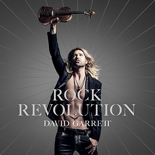 David Garrett - Rock Revolution - CD - FLAC - 2017 - VOLDiES Download