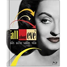 All About Eve [Blu-ray Book] by 20th Century Fox