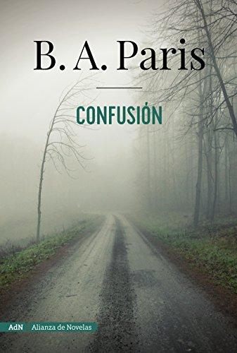 Confusión (Spanish Edition)