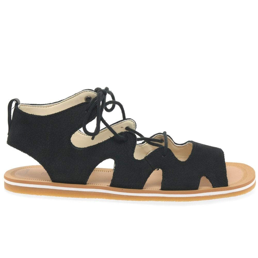 Clarks Skylark Fly Y Girls Sandals: : Chaussures et