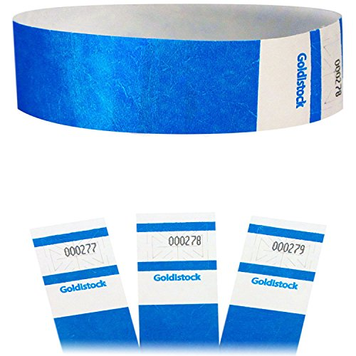 Goldistock Maximum Security Wristbands Select product image