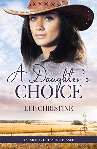 A Daughter's Choice by Lee Christine