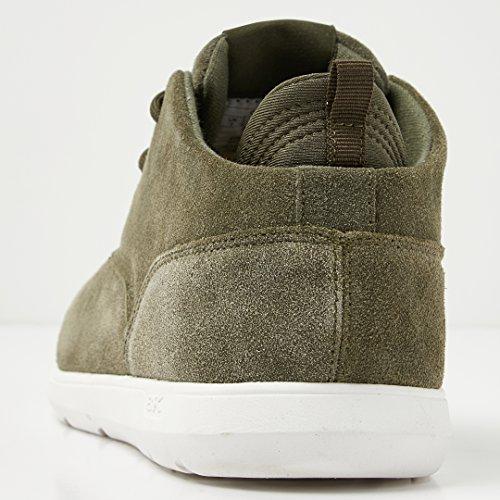Sneaker Men's calix High Top Khaki Knights British XqBUHH