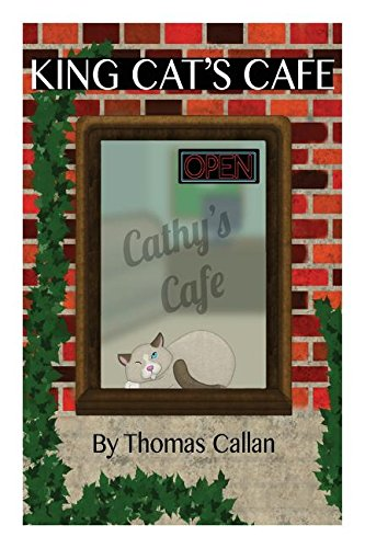 King Cat's Cafe