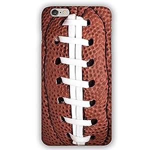 Sports Football Laces iPhone 6 Plus Slim Phone Case