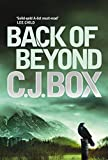 Front cover for the book Back of Beyond by C. J. Box