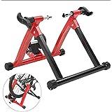 Entrenador de bicicleta de ejercicio interior Entrenamiento en el ...