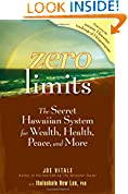 #6: Zero Limits: The Secret Hawaiian System for Wealth, Health, Peace, and More